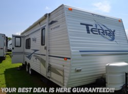 Used 2005 Fleetwood Terry 250RKS available in Smyrna, Delaware