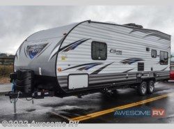New 2018 Forest River Salem Cruise Lite 251SSXL available in Chehalis, Washington