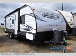 Used 2016 Forest River Salem Cruise Lite 262BHXL available in Chehalis, Washington