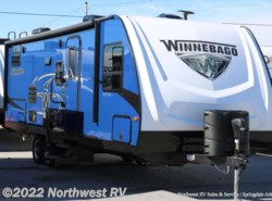 New 2018 Winnebago Minnie TT 2455BHS available in Springdale, Arkansas