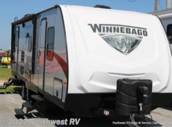 New 2019 Winnebago Minnie TT 2606RL available in Springdale, Arkansas