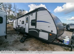 New 2018 Dutchmen Aspen Trail 31BH available in Zephyrhills, Florida