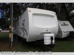 Used 2003 Forest River Cedar Creek Silverback 31 LRLS available in Zephyrhills, Florida