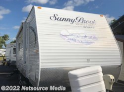 Used 2012 SunnyBrook Sunset Creek 267RL available in Bushnell, Florida