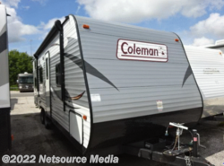 Used 2015 Dutchmen Coleman 274BH available in Bushnell, Florida