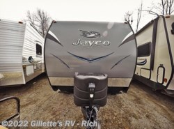 Used 2016 Jayco Octane ZX T32C available in East Lansing, Michigan
