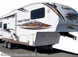 Used 2010 Keystone Copper Canyon 252FWRLS available in Clayton, Delaware