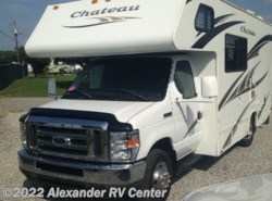 Used 2011 Four Winds International Chateau 21-C available in Clayton, Delaware
