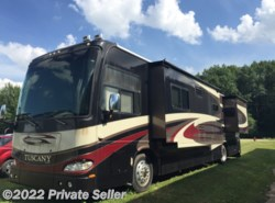 Used 2008 Damon Tuscany 4055 available in Platteville, Wisconsin