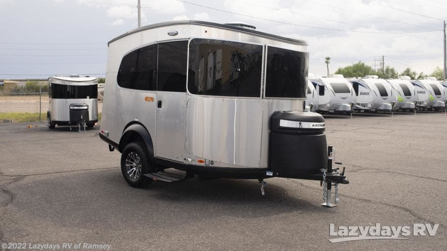 Airstream Basecamp For Sale >> 2020 Airstream Rv Basecamp X Basecamp X For Sale In Anoka Mn 55303 21046868