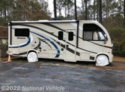 Full Specs For 2016 Thor Motor Coach Vegas 25 2 Rvs