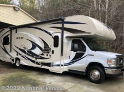 Full Specs For 2017 Thor Motor Coach Outlaw 37rb Rvs