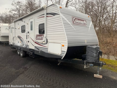 2013 Coleman Expedition CTS262BH