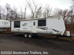 2005 Forest River Cherokee 30 F