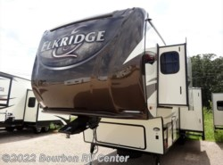 New 2016  Heartland RV ElkRidge 39MBHS by Heartland RV from Bourbon RV Center in Bourbon, MO