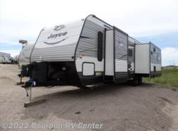 New 2016  Jayco Jay Flight 33RLDS by Jayco from Bourbon RV Center in Bourbon, MO