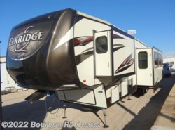 New 2016  Heartland RV ElkRidge 38RSRT by Heartland RV from Bourbon RV Center in Bourbon, MO