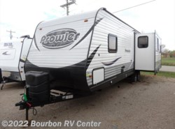 Used 2016  Heartland RV Prowler 28PRLS by Heartland RV from Bourbon RV Center in Bourbon, MO