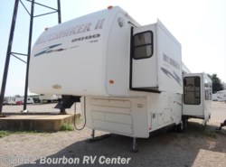 Used 2000  Nu-Wa Hitchhiker II 32RIK by Nu-Wa from Bourbon RV Center in Bourbon, MO
