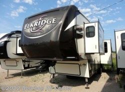 New 2017  Heartland RV ElkRidge 30RLT by Heartland RV from Bourbon RV Center in Bourbon, MO