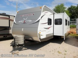 Used 2012  Dutchmen Classic 317QBS by Dutchmen from Bourbon RV Center in Bourbon, MO