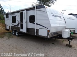 Used 2012  Dutchmen Sport 275BH by Dutchmen from Bourbon RV Center in Bourbon, MO