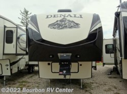 New 2017  Keystone Denali 262 RLX (By Dutchmen) by Keystone from Bourbon RV Center in Bourbon, MO