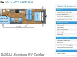 New 2017  Jayco Jay Flight SLX 264BHW by Jayco from Bourbon RV Center in Bourbon, MO