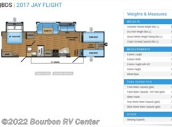 New 2017  Jayco Jay Flight 31QBDS by Jayco from Bourbon RV Center in Bourbon, MO