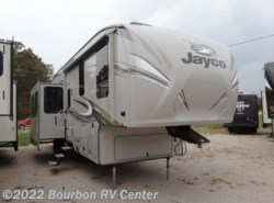 New 2017  Jayco Eagle 325BHQS by Jayco from Bourbon RV Center in Bourbon, MO