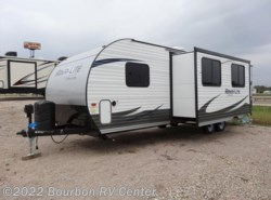 New 2017  Gulf Stream Ameri-Lite 274QB by Gulf Stream from Bourbon RV Center in Bourbon, MO