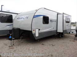New 2017  Gulf Stream Ameri-Lite 238RK by Gulf Stream from Bourbon RV Center in Bourbon, MO