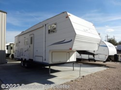 Used 2002  Jayco Jay Flight 26.5RKS by Jayco from Bourbon RV Center in Bourbon, MO
