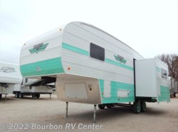 New 2017  Riverside RV Retro 526RL by Riverside RV from Bourbon RV Center in Bourbon, MO