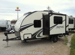New 2017  Venture RV Sonic Lite 167VMS by Venture RV from Bourbon RV Center in Bourbon, MO