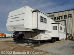 Used 1998  Dutchmen Classic 30RK by Dutchmen from Bourbon RV Center in Bourbon, MO