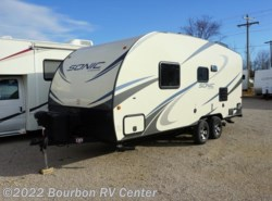 New 2017  Venture RV Sonic SN190VRB by Venture RV from Bourbon RV Center in Bourbon, MO