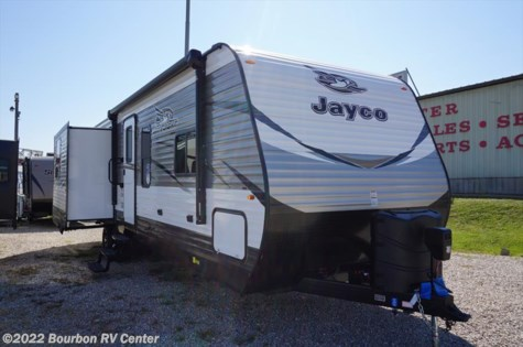 2018 Jayco Jay Flight 29RLDS