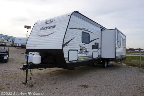 2018 Jayco Jay Flight SLX 265RLS