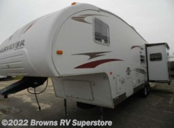 Used 2008 Forest River Surveyor SVF-285RL available in Mcbee, South Carolina