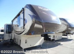 New 2015  Grand Design Solitude MODEL 320X by Grand Design from Brown's RV Superstore in Mcbee, SC