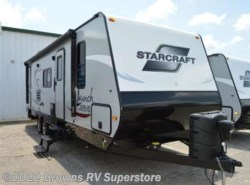 New 2016  Starcraft Launch Ultra Lite 28BHS by Starcraft from Brown's RV Superstore in Mcbee, SC