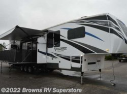 New 2016  Miscellaneous  Vengeance RV 40D12  by Miscellaneous from Brown's RV Superstore in Mcbee, SC
