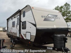 New 2016  Starcraft AR-ONE MAXX 28FBS by Starcraft from Brown's RV Superstore in Mcbee, SC