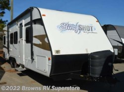 Used 2011  Miscellaneous  SlingShot RV GT27RB  by Miscellaneous from Brown's RV Superstore in Mcbee, SC