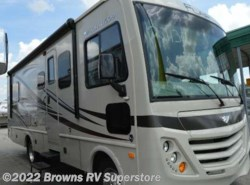 New 2016  Fleetwood Flair 26D by Fleetwood from Brown's RV Superstore in Mcbee, SC