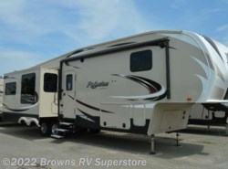 New 2016  Miscellaneous  Reflection 337RLS  by Miscellaneous from Brown's RV Superstore in Mcbee, SC