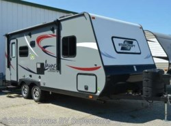 New 2017  Starcraft Launch 21FBS by Starcraft from Brown's RV Superstore in Mcbee, SC