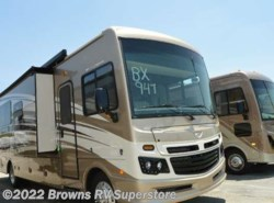 New 2017  Fleetwood Bounder 36X by Fleetwood from Brown's RV Superstore in Mcbee, SC