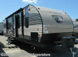 New 2017  Cherokee  274RK by Cherokee from Brown's RV Superstore in Mcbee, SC